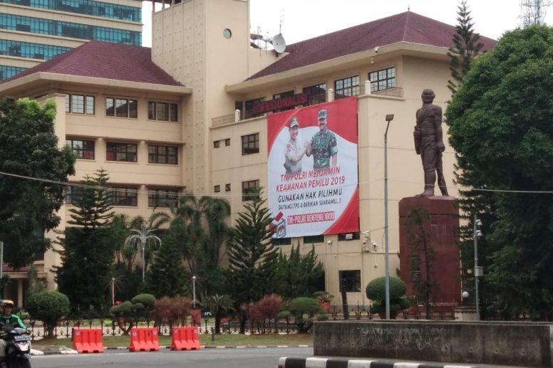 Jasa Pengurusan SKCK Mabes Polri di Jakarta