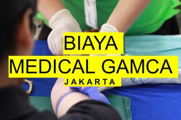 Pendaftaran Medical Gamca Oman 085212377723