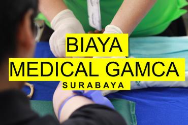 Biaya Medical Gamca Jakarta Selatan WA 085212377723