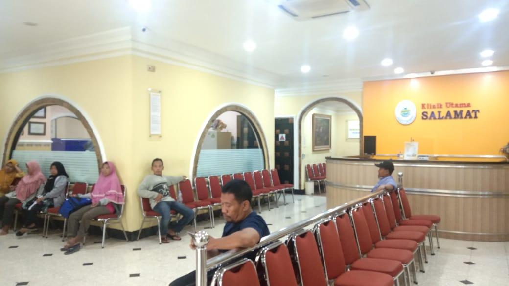 Biaya Medical Gamca Jakarta