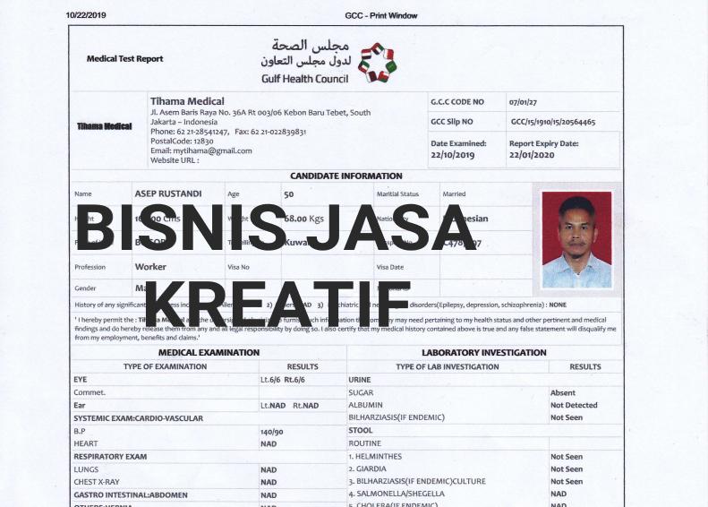 Visa Kerja Kuwait