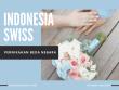 Pernikahan Beda Negara Indonesia Swiss