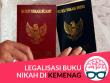 Jasa Legalisir Buku Nikah