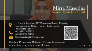 Jasa Pengurusan Cepat - Visa Kunjungan Ke Indonesia